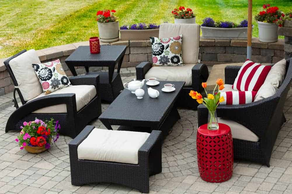 Tips For Maintaining Your Patio Furniture