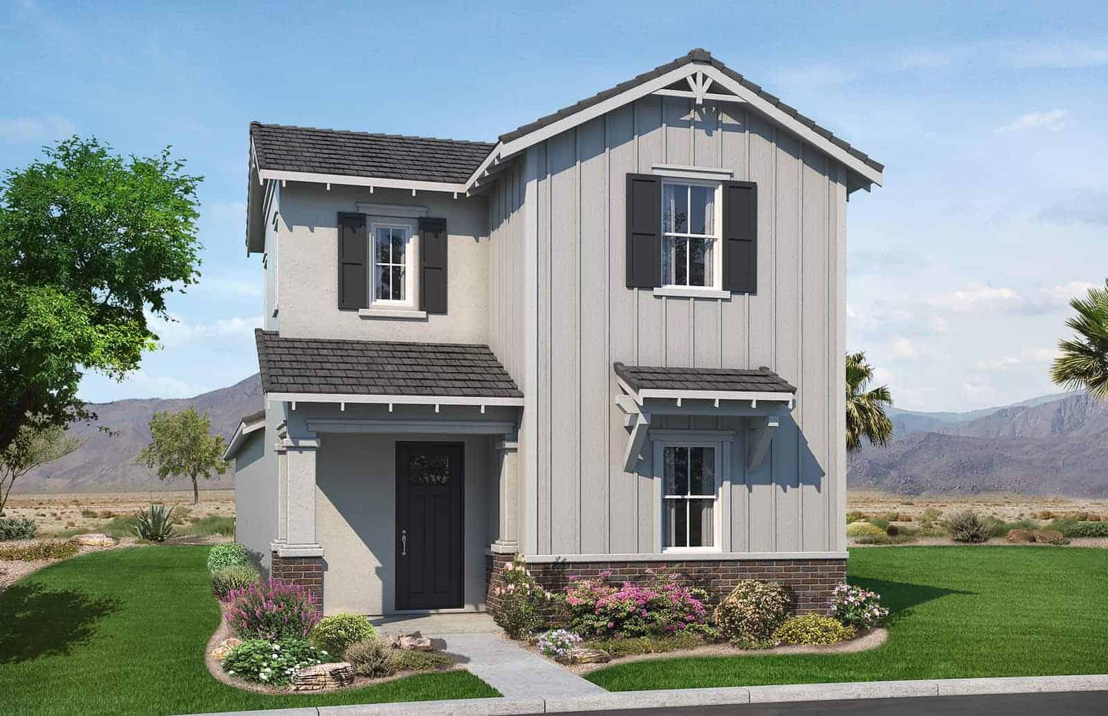 Cottages at Verrado   Residence 2   Plan C